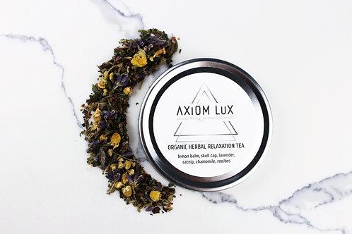 Organic Herbal Relaxation Tea