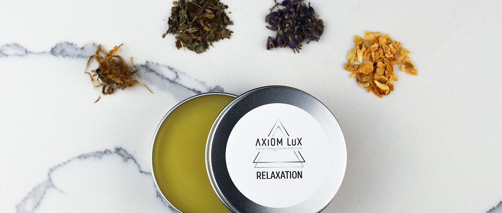 Relaxation Salve