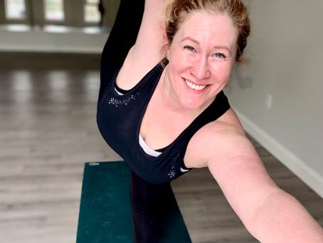 Ignoring the Yoga Ideal.
