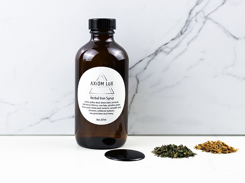 Herbal Iron Syrup