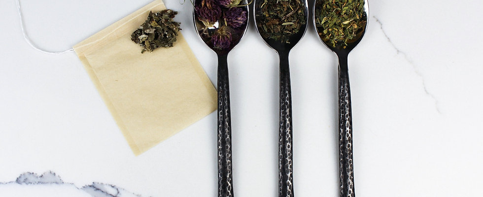 Nourishing Herbal Infusion