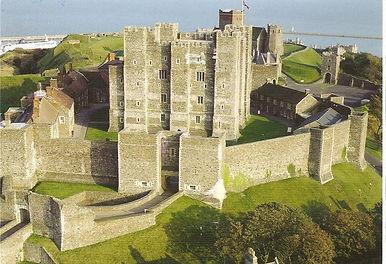 Yep - a fortress