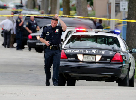 The Plight of the American Police Officer: from a Christian Worldview