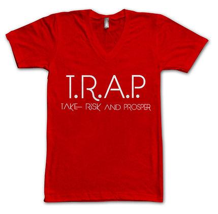 T.R.A.P V-NECK