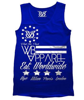 Established Worldwide Tank
