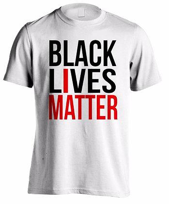 Black Lives Matter (I Matter) Men's T