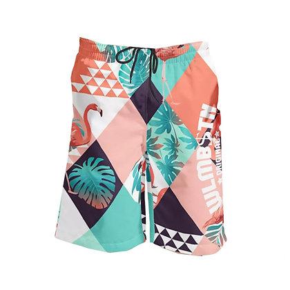 Ocean Drive Board Shorts
