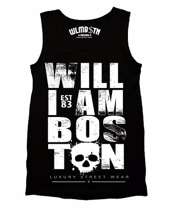 War Ready Tank (Black)