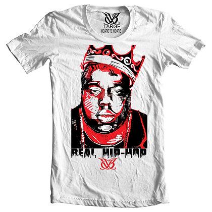 Biggie Real Hip Hop
