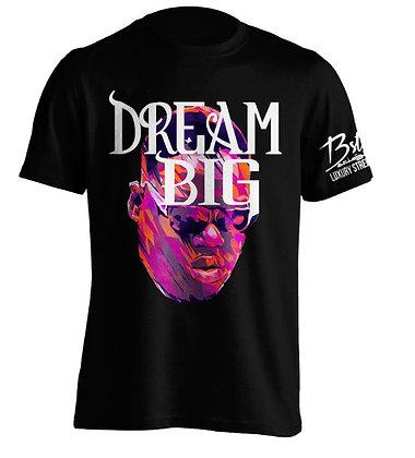 DREAM BIG TEE