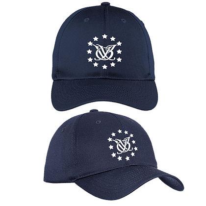 Fresh Year Round Dad Cap (Navy)