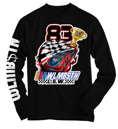 WLMB$TN NASCAR CUP (L.S. BLACK)
