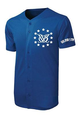 Fresh Year Round Jersey (Blue)