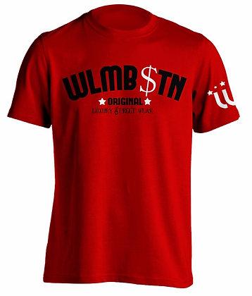 WLMB$TN (RED TEE)