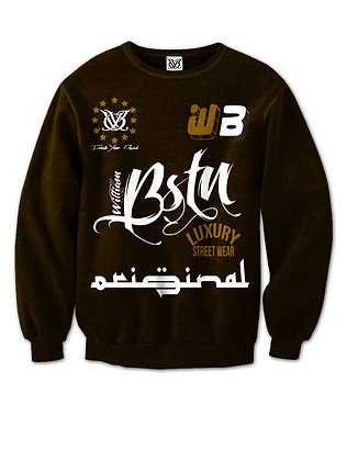 LUX STREET WEAR SWEATSHIRT