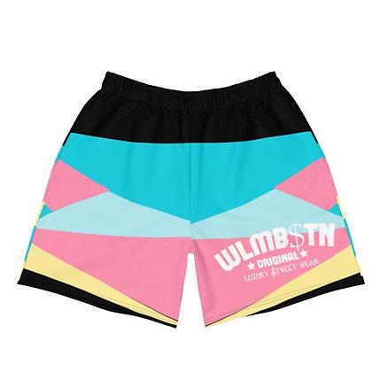 Bermuda Trunk Shorts