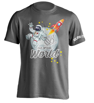 Out of This World (Grey)