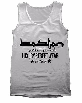Boston Lux LA Tank