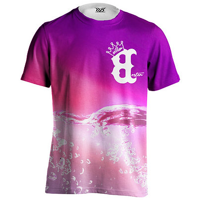 Swag Splash Tee