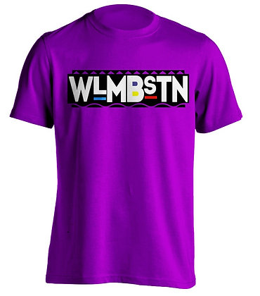 WLMB$TN MARTIN TEE