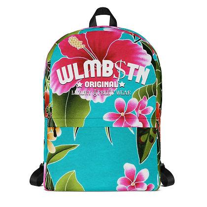 Mai Tai  Back Pack