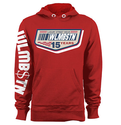 15th Year Edition Hoodie