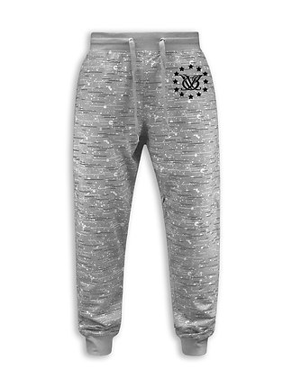Fresh Year Round Grey Joggers