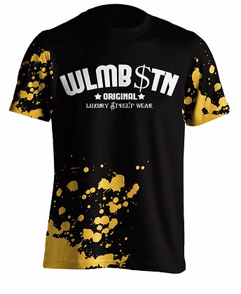 WLMB$TN Stained Collection Tee