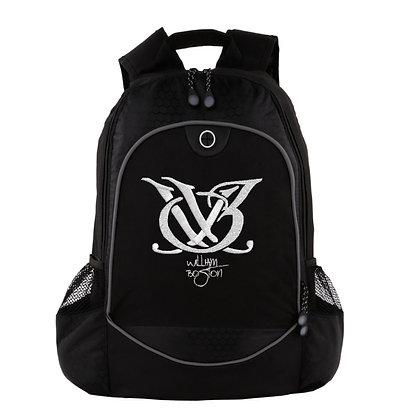 WB Logo Hive Compu-BackPack