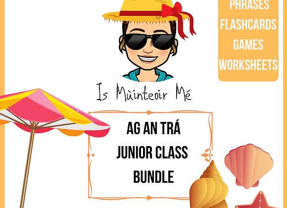 Ag an Trá - Junior Bundle