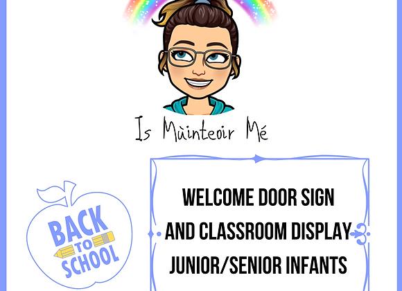 Welcome to JI/SI Display