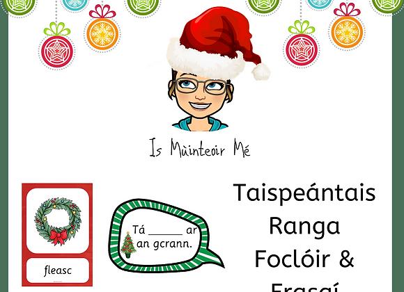 An Nollaig - Taispeántas Ranga