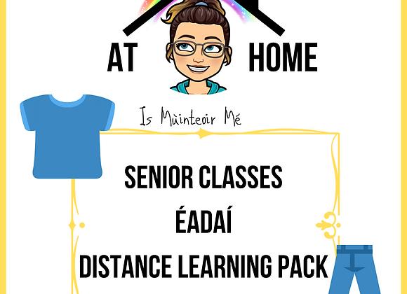 Éadaí - Blending Learning Pack