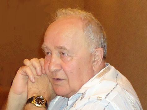 Л. Мангупли. ПАМЯТИ ЭДУАРДА ФИШЕРА
