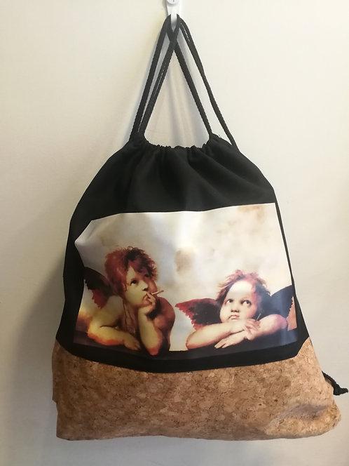 Su Cork backpack