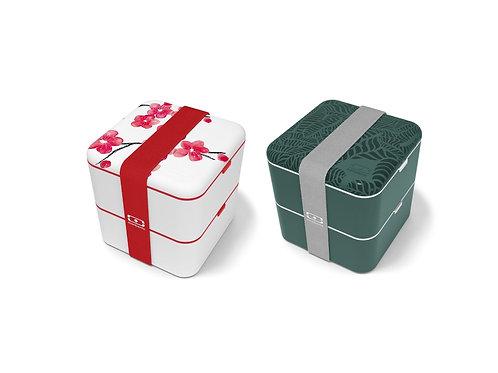 Monbento Square caja cuadrada porta alimentos ed. limitada