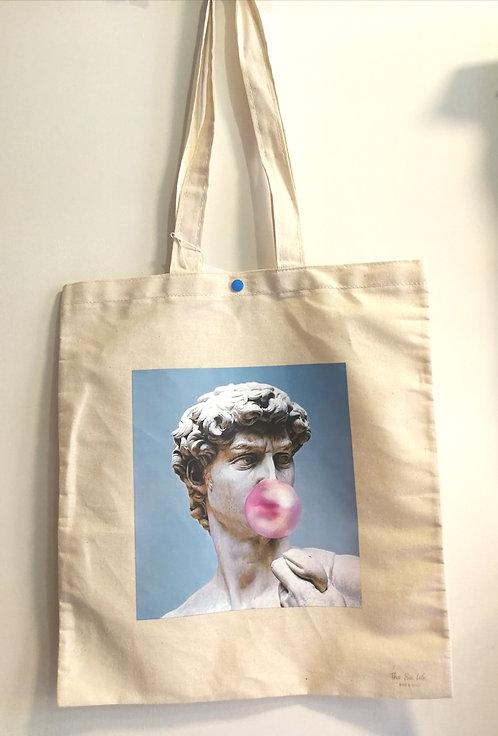 Su Tote Bag