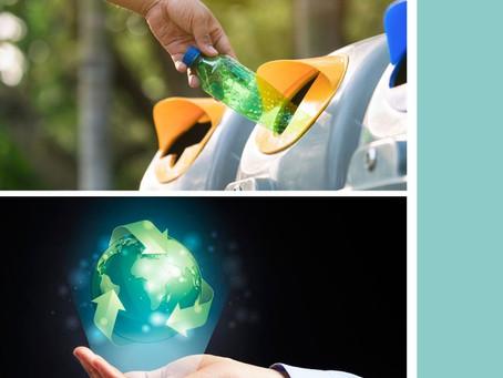 Los 10 errores más comunes a la hora de reciclar
