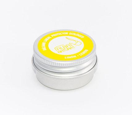 Alba Natura bálsamo labial protector de limón