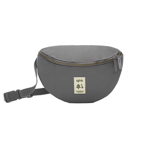 Lefrik Gold Beat Bum bag grey
