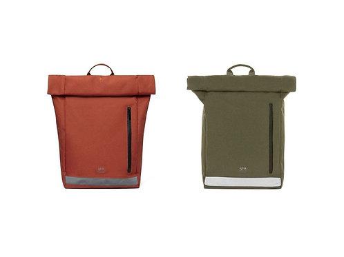 Lefrik Roll Reflective backpack