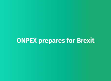 FCA grants ONPEX transitional UK passporting rights in event of no-deal Brexit