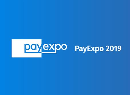 Let's meet at PayExpo 2019!