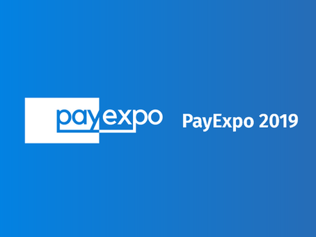 Let's meet at PayExpo 2019!