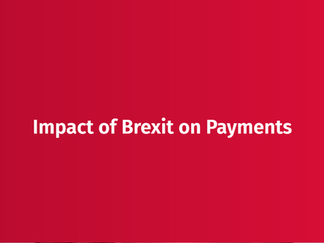 Christoph Tutsch on: What will Brexit mean for the payments industry?