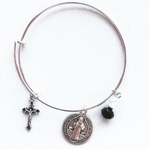 Benedict Charm Bracelet