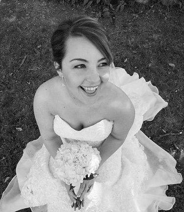 Red Heart Paper Wedding Invitation Owner, Jennifer Howard, Cincinnati, Ohio 2021
