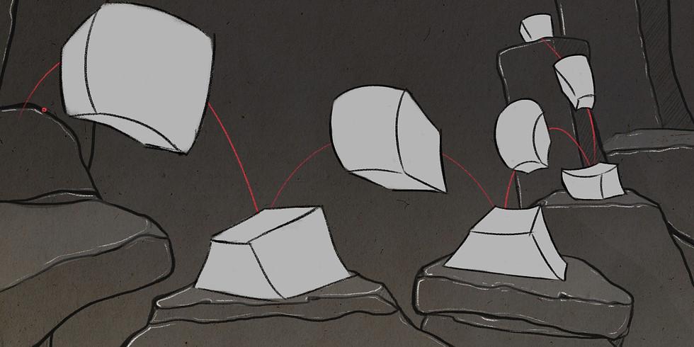 Fundamentos de Animación: Deformaciones