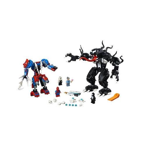 LEGO 76115 Super Heroes Spider Mech vs. Venom (GX1)