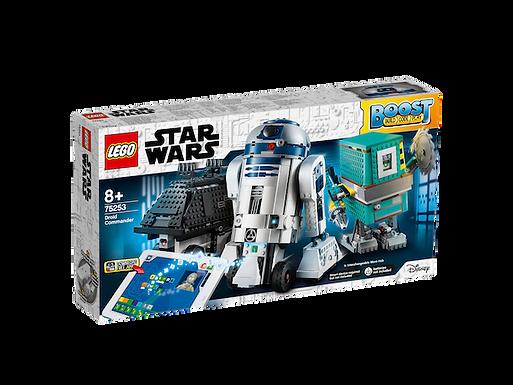 LEGO 75253 Star Wars BOOST Droid Commander (GX1)